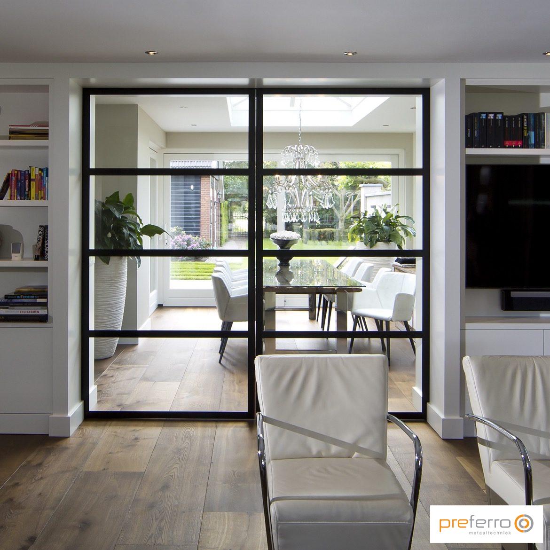 Tussendeuren woonkamer bribus keukens prijslijst beste idee n voor interieurontwerp - Idee van interieurontwerp ...